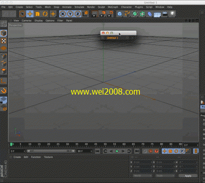 C4D三维全景摄像机插件StudioAvante Blendy360Cam 2.0 For Cinema 4D R16/R17绿色版